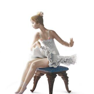 Recital Ballet Girl