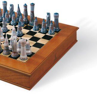 Medieval Chess Set Chess Set