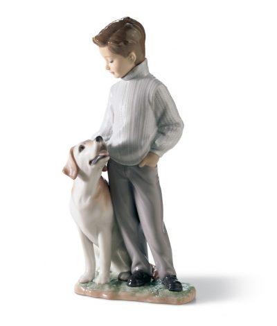 My Loyal Friend Dog