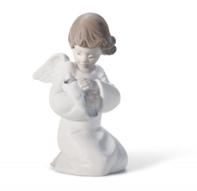Loving Protection Angel
