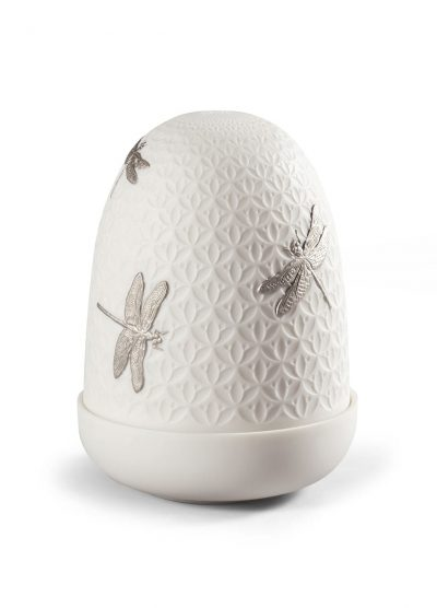 Dragonflies Dome Table Lamp