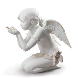 A Fantasy Breath Angel